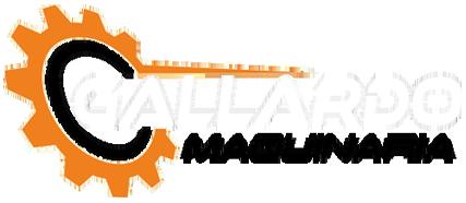 logo maquinaria gallardo baza